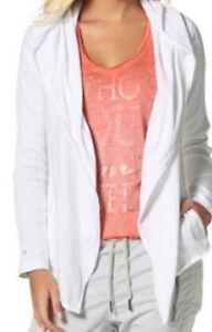 Das Bild wird geladen Tom-Tailor-Damen-Kapuzensweater-Jacke-Neu-Gr-M a4e7bc5c52