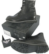 ArmaniLeather Boots vimq0g