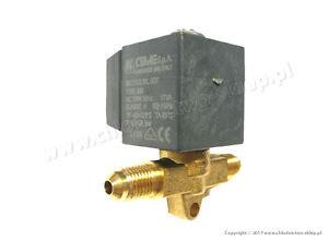 Solenoid-valve-CEME-6812-NC-1-4-034-7-16-034-230V-50Hz-max-25bar-refrigerants