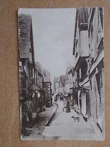 VINTAGE-POSTCARD-CHEAP-ST-FROME-SOMERSET