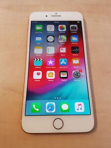 7bb185fd4d3 Apple iPhone 8 Plus - 64GB - Gold (Unlocked) Smartphone 190198454683 ...