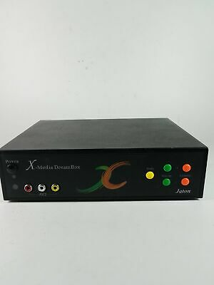 New In Box TVONE 1T-PC1280HD Video-PC//HD Cross Converter EA