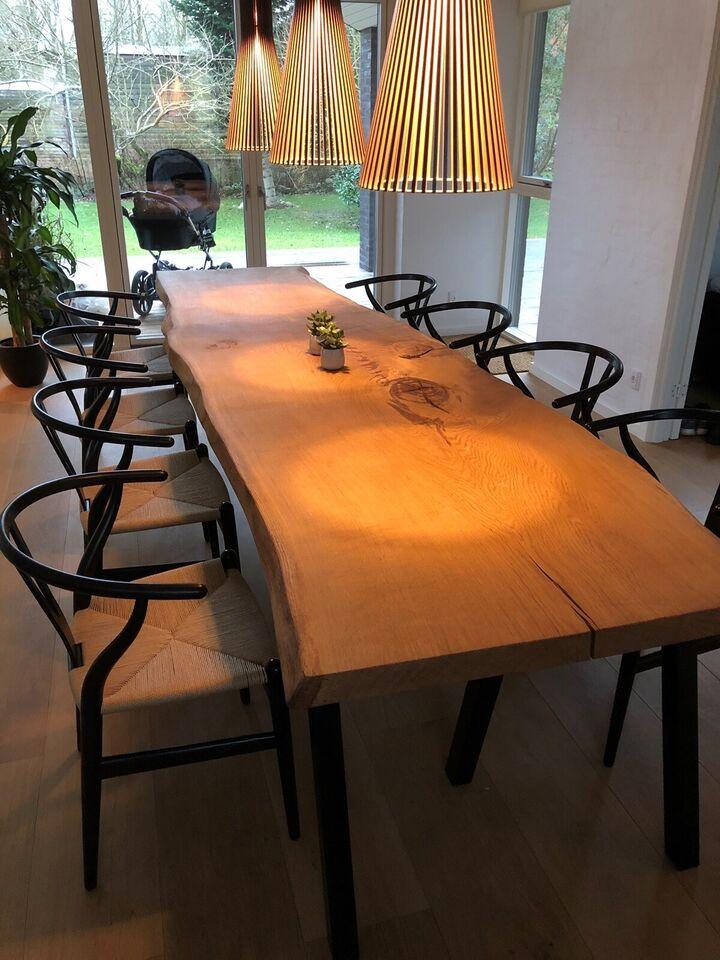 Spisebord, Egetræ, emmanordic