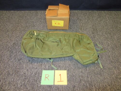 US ARMY MILITARY NIGHT VISION AN//TVS-5 BAG CASE CARRING BAG PHONE CAMERA NEW
