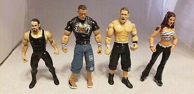 Lot de 3 Tabourets Pour WWE Wrestling Action Figures