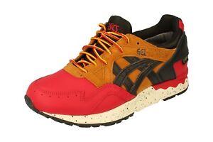 d18751bd8cb6 Asics Gel-Lyte V G-Tx Goretex Mens Running Trainers HL6E2 2590 ...