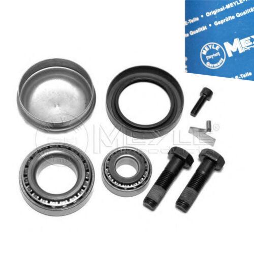 MEYLE 0140330047 Radlagersatz Vorne für MERCEDES 190 W201 2.0 D 2.5 E 1.8 2.3
