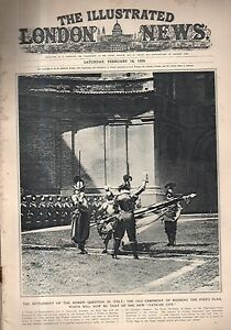 1929-London-News-February-16-Mongolia-Vatican-City-is-formed-Pope-loses-Italy