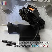 Kinect adaptateur (prise secteur) cable USB neuf compatible Xbox 360 / PC