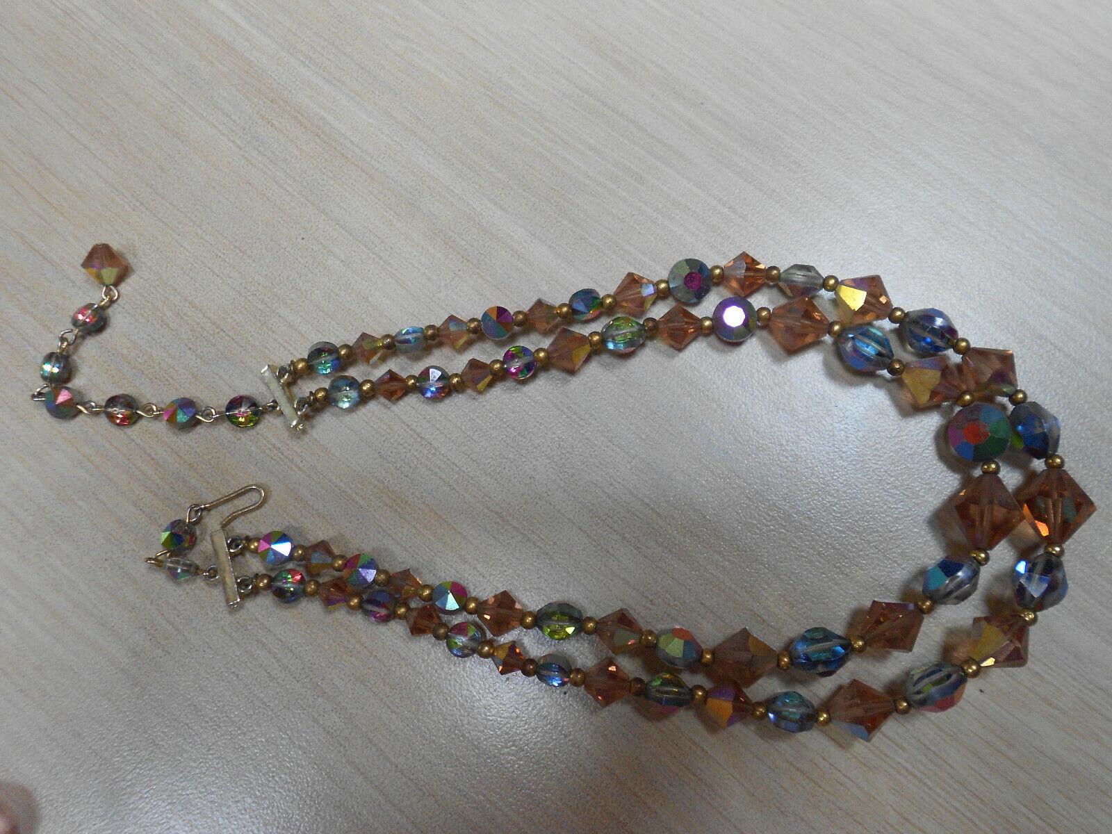 Lot 4 costume jewelry lot silver belt earrings ne… - image 2