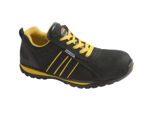 Da scarpe yuma calzature Ssvl419 Lavoro S3 Mod rossini Antinfortunistiche Scarpa HUCTqxnU