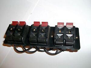 Pioneer-SX-1050-SX-1250-SX-1010-SX-939-SX-950-SX-838-Speaker-Terminal-AKE-014