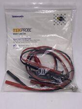 Tektronix 012 1482 00 Basic Lead Set Nos