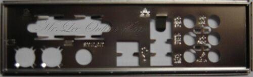 P5GD2//C-THTF P5GD2-X ASUS I//O IO SHIELD BLENDE BRACKET  P5AD2-E DELUXE P5GD2
