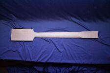 Guitar neck/ Model 223 Med.flamed maple