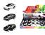 Kia-Sorento-SUV-maqueta-de-coche-auto-producto-con-licencia-escala-1-34-1-39 miniatura 1