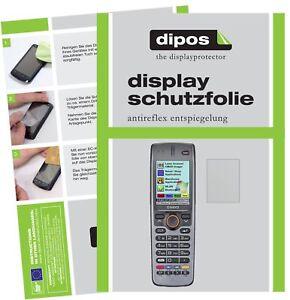 2x Casio DT-X100 Schutzfolie matt Displayschutzfolie Folie Display Schutz dipos - DE, Deutschland - 2x Casio DT-X100 Schutzfolie matt Displayschutzfolie Folie Display Schutz dipos - DE, Deutschland