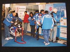 Photo Suzuki Castrol Team GSX-R1000 2005 #2 Assen 500 km WC Endurance #3