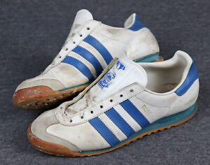 70's vintage Adidas sneaker ROM made in west germany