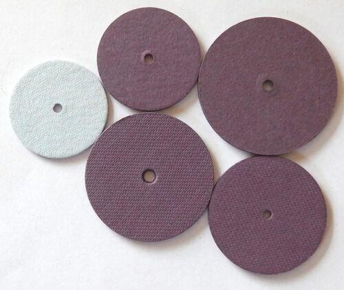 1 Set Teddy articolazioni con dischi di cartone 55 mm-Orsetto dischi alle articolazioni