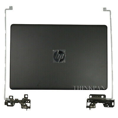 New HP 17-bs0xx 17-bs011dx 17-bs010nr Back Cover Top Case 933298-001 Black USA