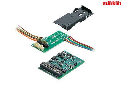 Märklin 60972 Lok-Decoder mLD3 mit Leiterplatte #NEU in OVP#