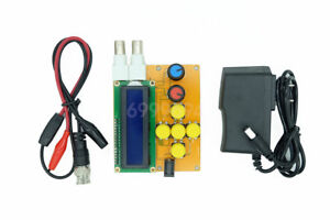 Details about DDS Function Signal Generator Sine Square Triangle Sawtooth  Wave Low Frequency