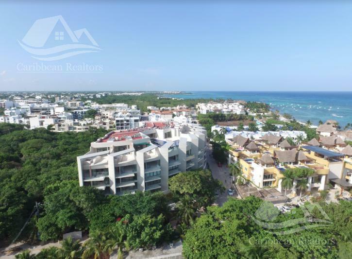 Departamento en Venta en Playa del Carmen Riviera Maya Calle 38