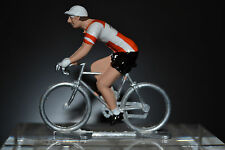 BIC - Petit cycliste Figurine - Cycling figure