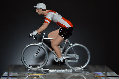 Bic - Petit Cycliste Figurine - Cycling Figure