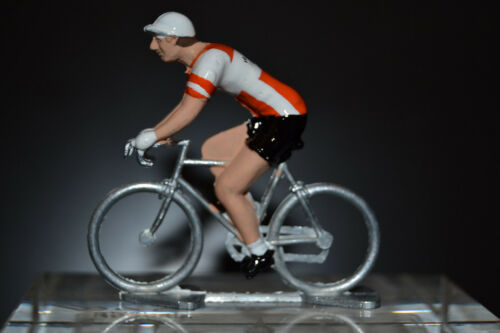 BIC Cycling figure Petit cycliste Figurine