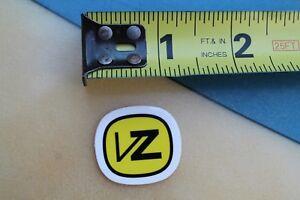 VZ-Von-Zipper-Clothing-Eyewear-Surfboard-Sunglasses-Vintage-Surfing-STICKER