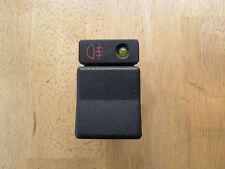 Lotus Elan M100 S2 Fog light Switch - B100M6004F Elan M100 SE Fog light Switch