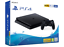 SONY-PLAYSTATION-4-SLIM-500-GB-JET-BLACK-WI-FI miniatura 1