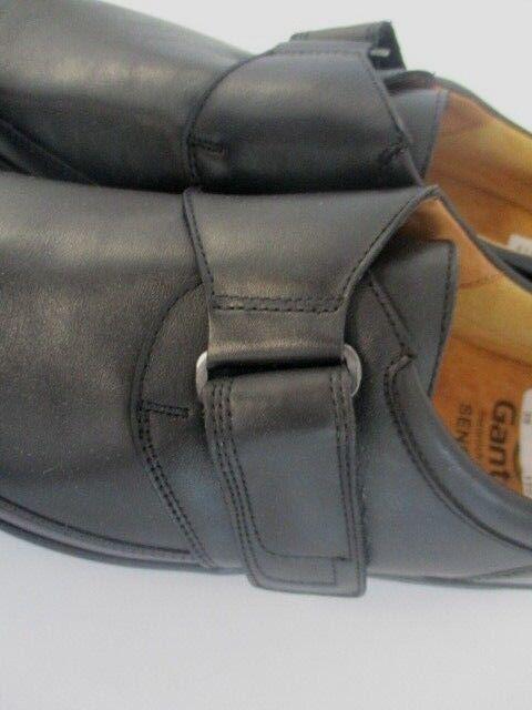 Ganter Klettverschluss Sensitiv Komfortschuhe INGE Schwarz Klettverschluss Ganter Weite K (K1,K2) b91f19