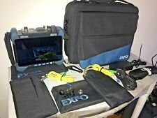 Exfo Ftb 1 Pro Ftb 1v2 Pro S2 128g Ea Netblazer Portable Otdr Test Platform