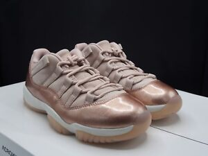 1510da4a5c51db Women s Nike Air Jordan XI 11 Retro Low
