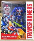 15010 Transformers Movie 4 Age of Extinction AOE OPTIMUS PRIME Leader Class MISB