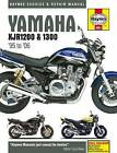 Yamaha XJR 1200/1300 Service and Repair Manual by Haynes Publishing Group (Paperback, 2014)