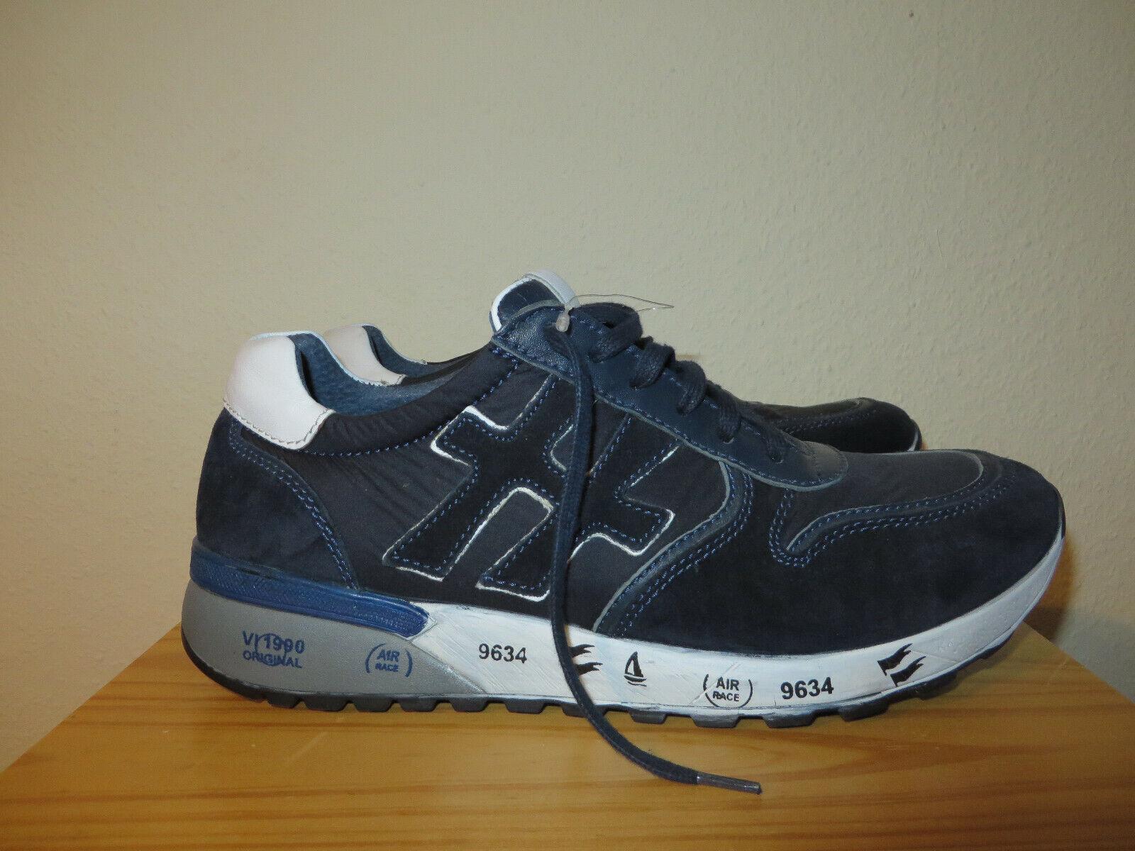 Rover & Lakes Herren Schuhe, Freizeitschuhe, Air Race 9634, Gr. 45