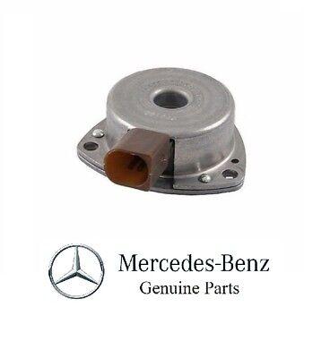 For Mercedes W203 C230 Pair Set of 2 Engine Camshaft Adjuster Magnets Pierburg