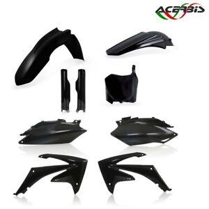 ACERBIS-0015707-090-FULL-KIT-PLASTICHE-HONDA-CRF250-450-2011-NERO