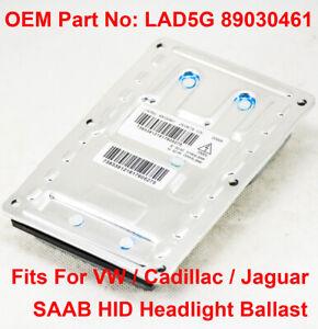 image is loading 1x-lad5g-89030461-oem-hid-xenon-headlight-ballast-