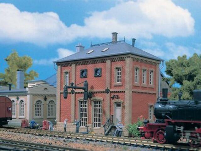 SH Vollmer 45708 Bausatz Wasserhaus Fabrikneu 5708