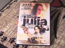 julia - Tilda Swinton - DVD