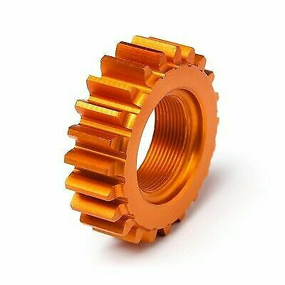 0.8M // 1st // 2 Speed 77011 HPI Racing R40 Threaded Pinion Gear 21T x12mm