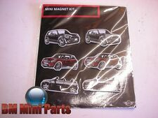 Genuine NUOVO Mini kit magnete 80232146923