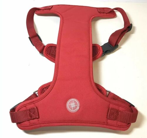 Good2Go Comfort Harness XL//XXL Red 0947