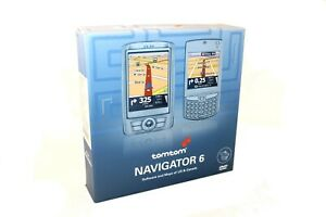 Tomtom Map Of Eastern Us And Canada TomTom Navigator 6 PDA GPS Navigation Software DVD (U.S./Canada