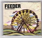 (GB179) Feeder, Feeling A Moment - 2005 CD